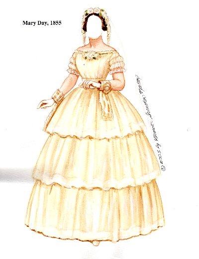 [Mary Day, 1855]